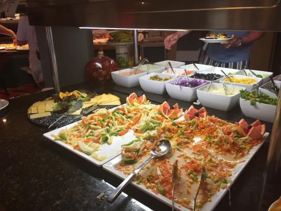 al baccio italian pizza pasta restaurant open 14 00 17 30 seating rh tripadvisor com