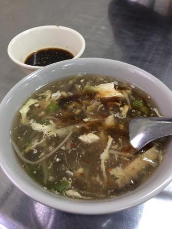 Ji Feng Steamed Jiaozi