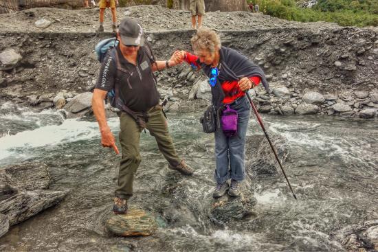 Glacier Valley Eco Tours: photo0.jpg