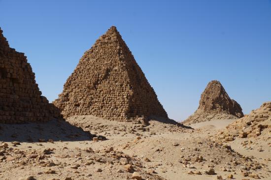 Necropolis of Nuri