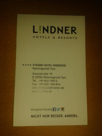 Admiralsstuben Im Lindner Hotel