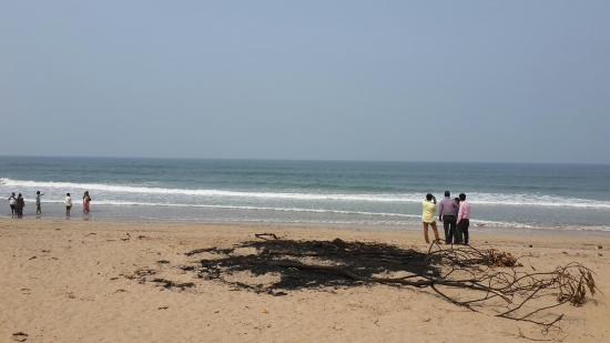 Ganapatipule Beach Photo