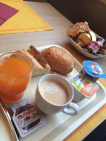 Residhome Appart Hotel Gergovia : photo0.jpg