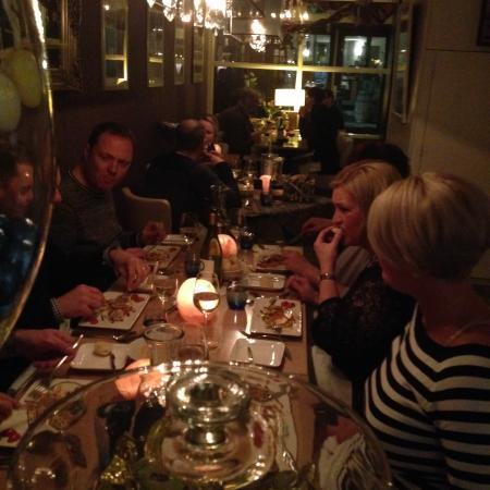 Wijncafe de rijke jansen valkenburg for Jansen restaurant