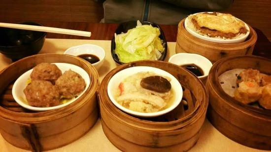 粤厨点心専門店 尖沙咀店