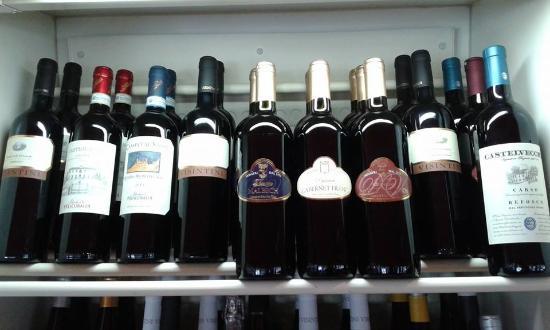 Duna Verde, อิตาลี: I nostri vini