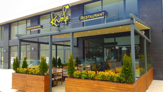 Knafe Restaurant
