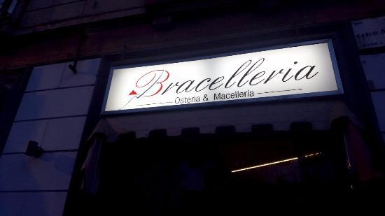Bracelleria Osteria & Macelleria