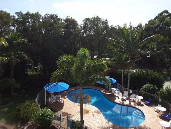 The Islander Resort Stradbroke