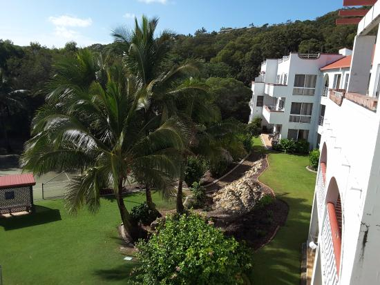The Islander Holiday Resort Photo