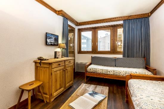 Alpina Lodge - Val d'Isere : séjour