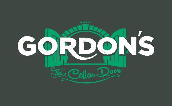 Gordon's The Cellar Door