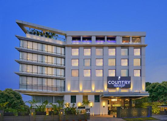 Country Inn & Suites By Carlson, Manipal