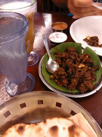 Anjappar indian chettinad restaurant for Anjappar chettinad south indian cuisine