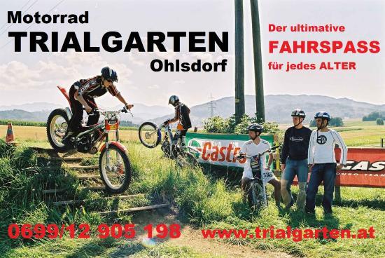 Trialgarten Ohlsdorf