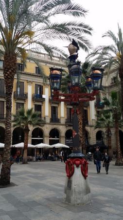 roma reial hotel fotograf a de roma reial hotel barcelona rh tripadvisor es