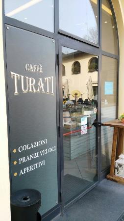 Caffe Turati