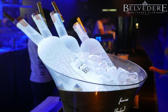 Belvedere Luxury Club
