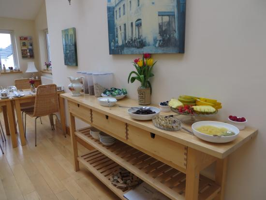 Tregenna Bed & Breakfast