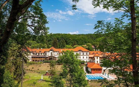 Erzsébet Park Hotel - Parádfürdő