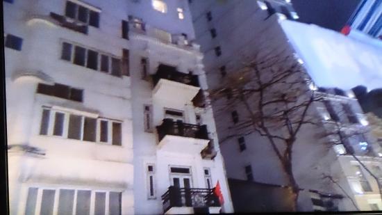 โรงแรมญาบ่าว ภาพถ่าย