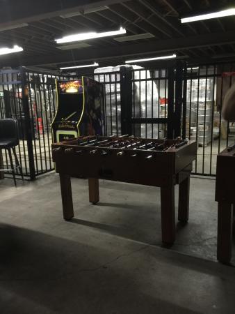 Cage Brewing