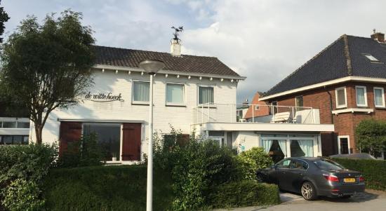 De Witte Hoeck Amsterdam Wormerveer