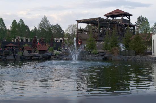 Park-Hotel Partizan Lesnoi Club