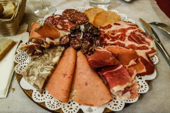 Gastronomia Terra&Arte