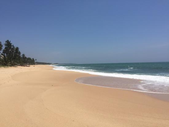 Villa Siri & Leon Beach Paradise