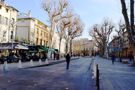 cours mirabeau photo de cours mirabeau aix en provence tripadvisor. Black Bedroom Furniture Sets. Home Design Ideas