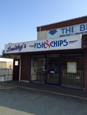 ‪Smithy's Fish & Chips‬