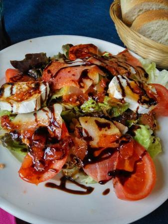 Restaurante la Forqueta