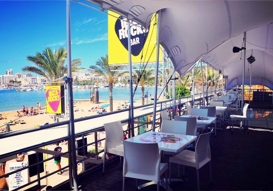 Ibiza Rocks Bar And Diner Sant Antoni De Portmany
