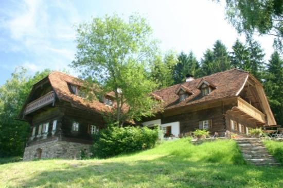 Sebersdorf, Østerrike: Außenansicht des Gaisrieglhof