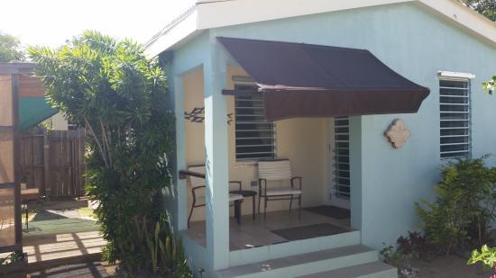 Villa Coral Guesthouse: The Casita