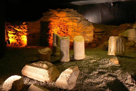 Casa Romana - Nucleo Romano