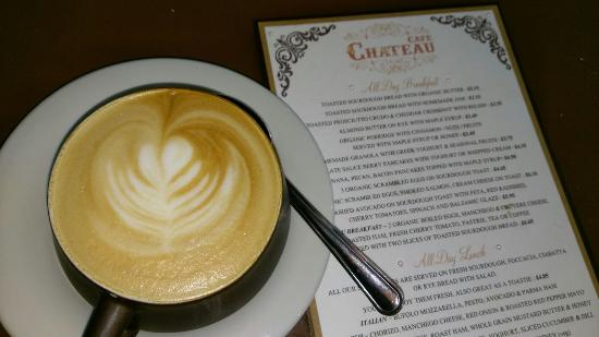 ‪Chateau Cafe‬