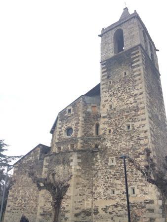 Iglesia Mare de Deu dels Angels: Iglesia Mare de Déu dels Angels