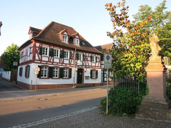 Gästehaus Seither Zur Traube