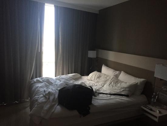 Bon rapport qualit prix picture of ac hotel miami beach for Hotel bon prix