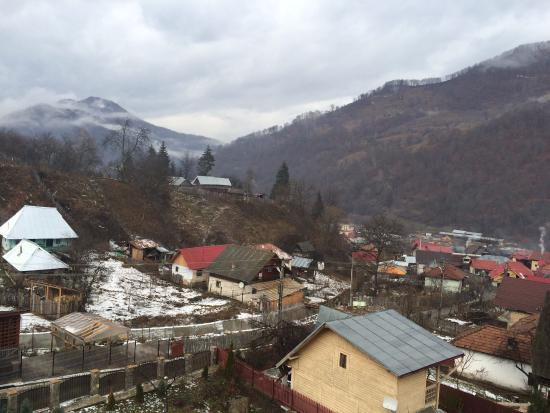Malaia, رومانيا: not the best place to stay