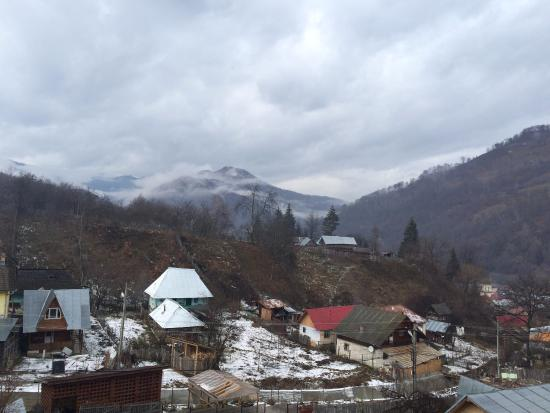 Malaia, Romania: not the best place to stay
