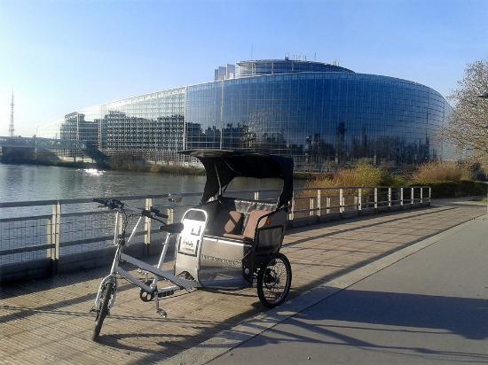 Velissimo Strasbourg