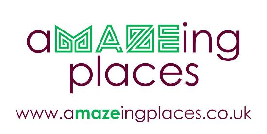 aMAZEing places - NE Scotland