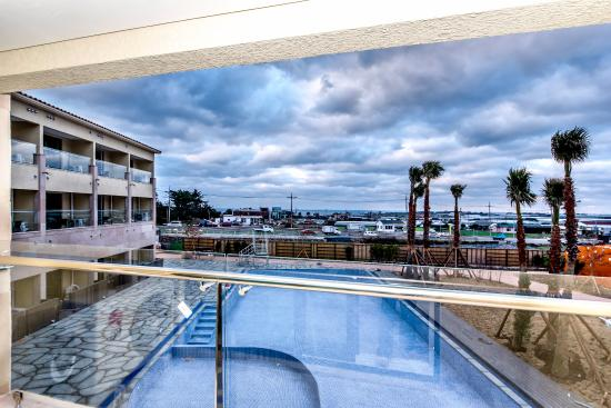 all the room has great view picture of blue whale resort jeju rh tripadvisor com