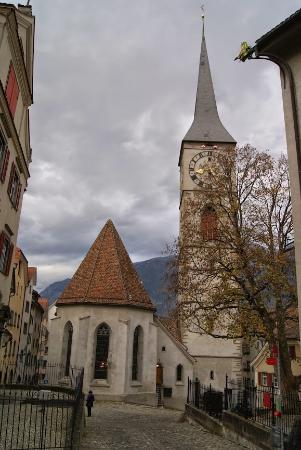 St. Martin Church