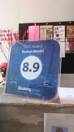 Ryokan Muntri Boutique Hostel: Award Winning Boutique Hostel