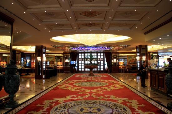Grand Hotel Dino Photo