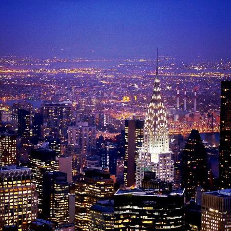Chrysler building - Picture of Empire State Building, New York City - TripAdvisor
